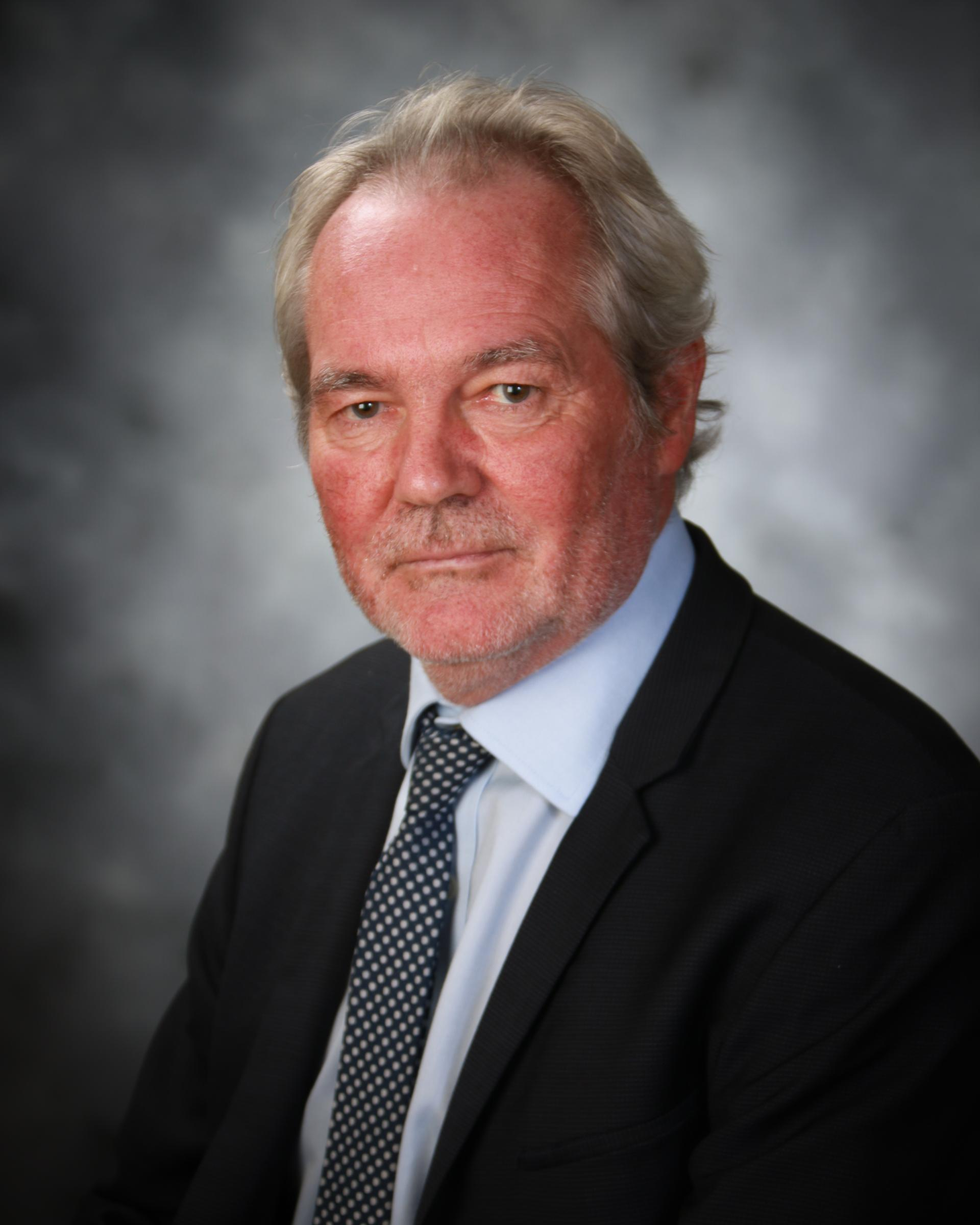Charles Welsh - Executive Head