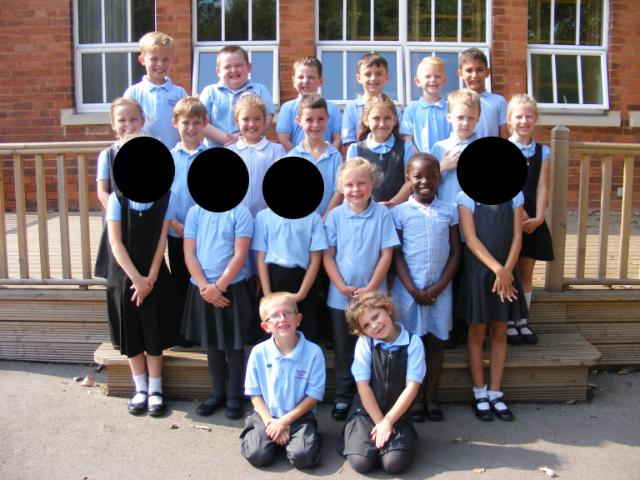 Class 7 Photo for Website