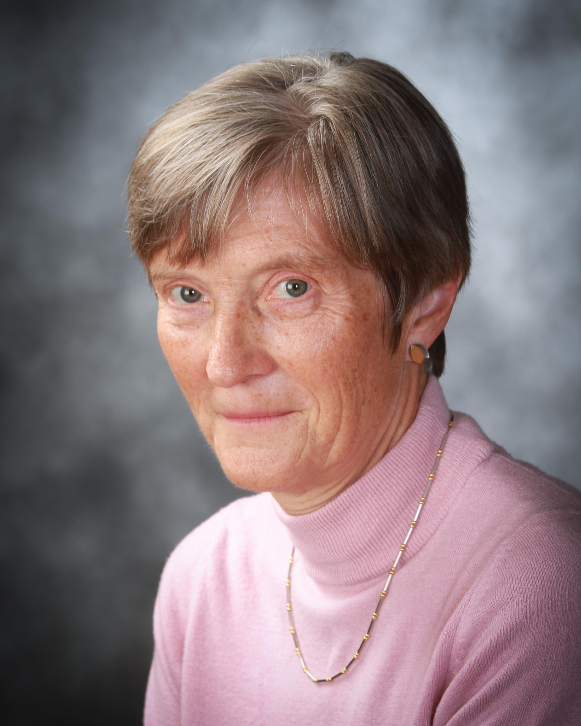 Margaret Brooks - Govenor 2