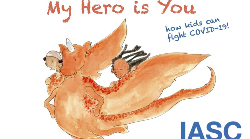 My-Hero-is-You-Storybook-for-Children-on-COVID-19-800x445