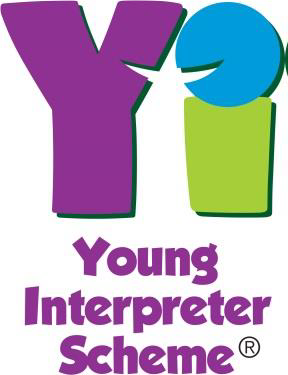 Young interpeter image 1