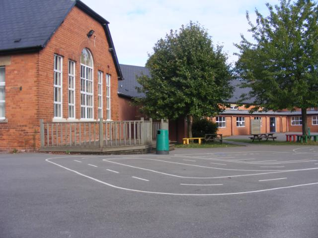 Junior Playground